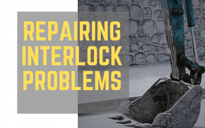 Common Interlock Repairs