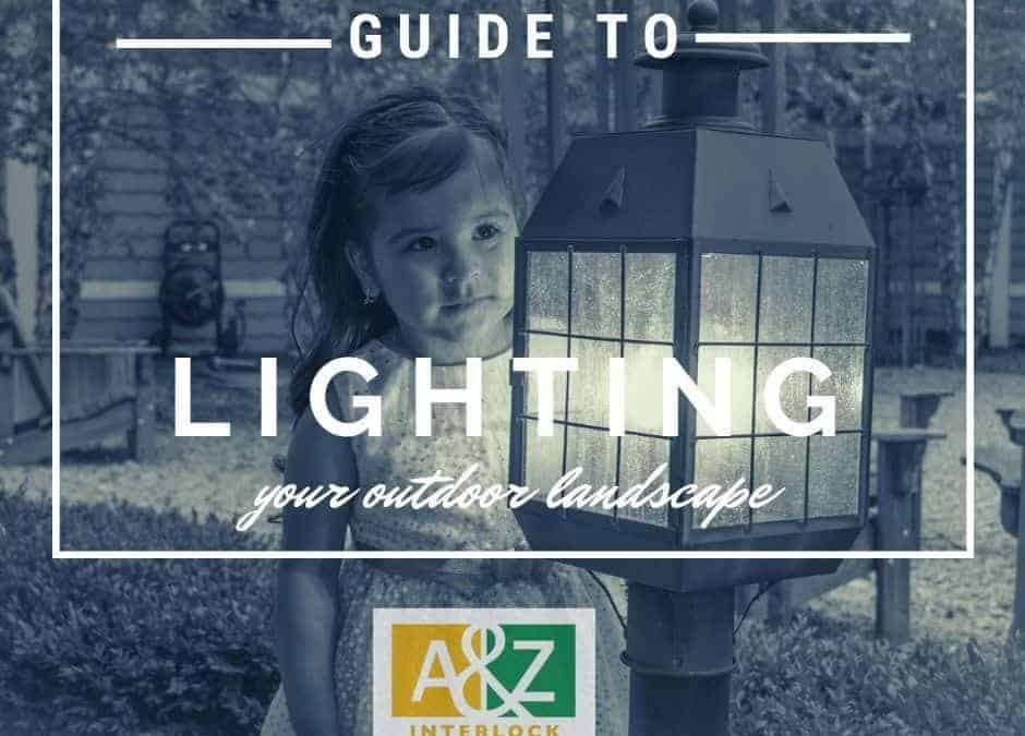 Best Ways to Light Up Your Ottawa Interlock Walkways