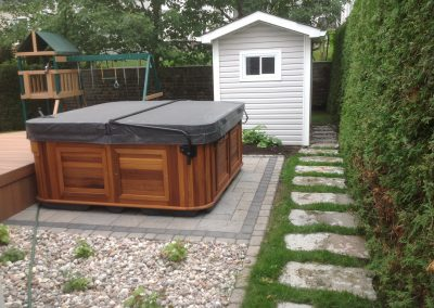 hot tub interlock