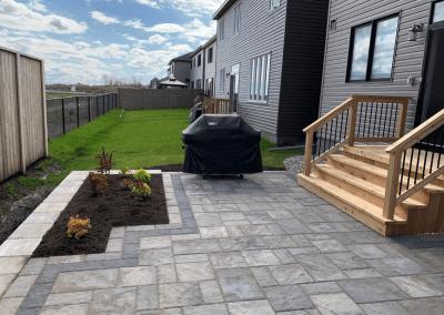 backyard patio review