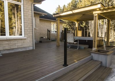 ottawa deck builders