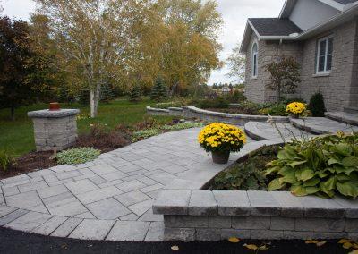 retaining-wall-garden